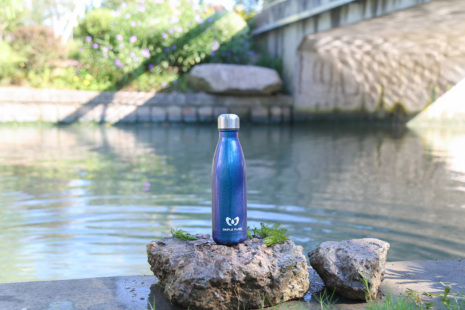 thermal insulated bottle