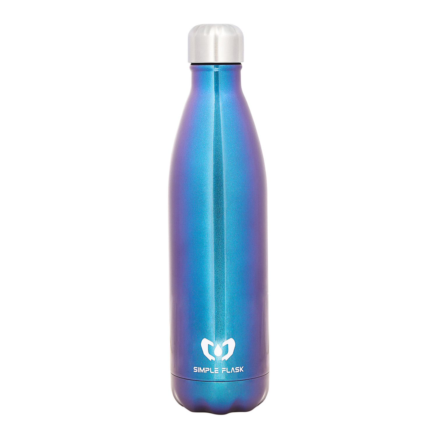 cola shaped water bottle 25 oz