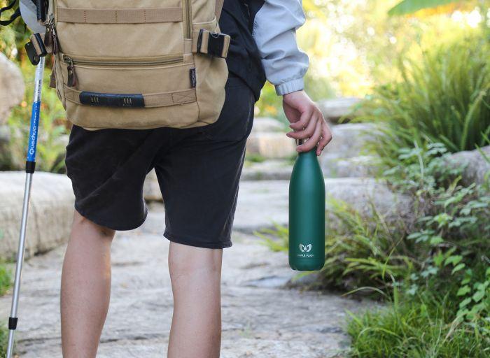 outdoor bottle