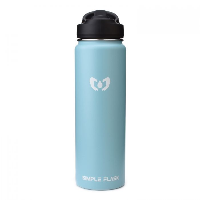 wide mouth water bottle 24 oz
