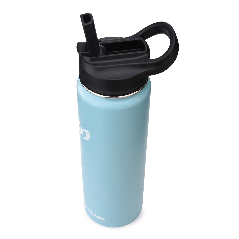 wide mouth water bottle 24 oz